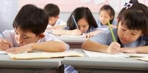 Среднее образование в разных странах
